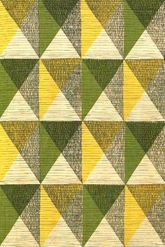 Mathematic Inspired Textiles