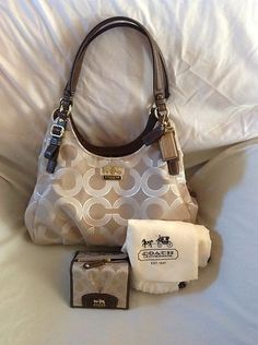 My Dream Bag Collection! / Cheap Coach Bag ! Holy cow, I'm gonna love it..$39.68.