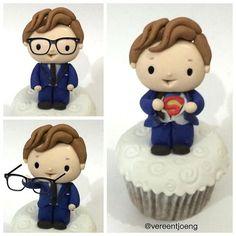 """Cumbercupcakes ~ """"Superbatch""""  so cute !"""