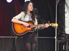 Check out Georgia Roworth on ReverbNation @GeorgiaRoworth reverbn georgiaroworth
