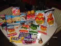 Top 10 College Care Package Ideas - The Fun Times Guide to Holidays and Parties