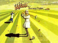 Genesis - Nursery Cryme [FULL ALBUM]
