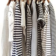 ... all kind of stripes