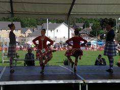 Cumnock Highland Games - 21 August 2011