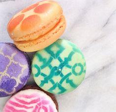 Discover the easy secret to making your desserts even prettier!