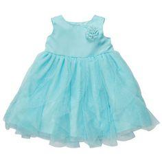 Sleeveless Dress Set