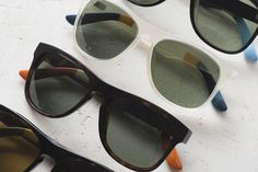 The design minds on our TOMS Eyewear team draw style inspiration from the things we (and YOU) think are rad, like the action sports lifestyle in SoCal & way beyond. See that style inspiration in some of our newest TOMS Eyewear frames: www.TOMS.com/eyewear // #TOMSeyewear #OneforOne