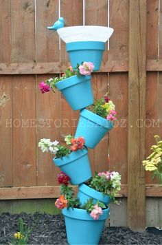 10 fabulous planter ideas