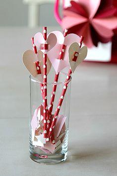 Día de san Valentín contradictorio Elaboración