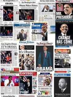 Yes! Barack Obama
