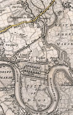 """East End 