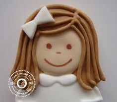 galletas comunion decoradas - Buscar con Google