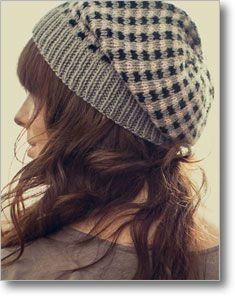Hats, Beanies, Headbands etc. Id Love to Knit on Pinterest Knitted Hea...