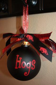 For a HOG tree...