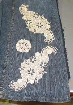 Embroidery Library Projects - Machine Embroidery Designs Inspired Project Page