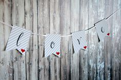 Free Printable Simply Sweet Valentine's Banner | Design Happens http://blog.hgtv.com/design/2012/01/31/simplysweetvalentine/#?soc=pinfave #PinFaves2012