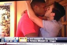 Debunking Christianity: For My Christian Friends Offended By Michael Sam's Kiss - by J. M. Green.  Click to read.