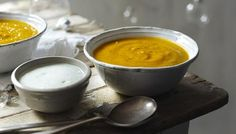 food recipes, nigella lawson, foods, foodi treat, roast squash, potato soup, buttermilk blue, soup recipes, sweet potato