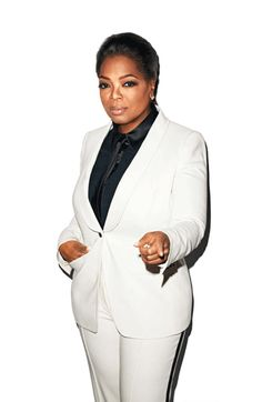 Oprah Winfrey on Her New Network OWN - Oprah Winfrey Ends The Oprah Winfrey Show - Harpers BAZAAR
