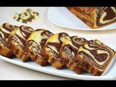 Chec pufos cu cacao (reteta video)