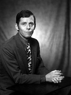 James Merrill (March 3, 1926 – February 6, 1995) was an American poet whose awards include the Pulitzer Prize for Poetry (1977) for Divine Comedies.