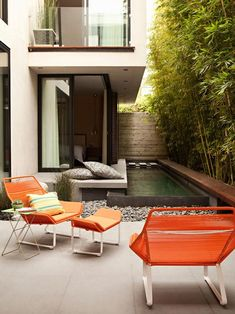 Modern Exterior Design, Pictures, Remodel, Decor and Ideas - page 2