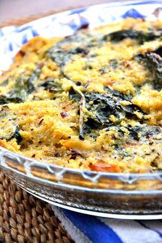 quinoa recipe, quinoa spinach, olive oils, quinoa gluten free recipes, spinach quinoa bake, baked spinach recipes, bake quinoa, spinach bake, baked quinoa