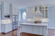 Kitchen Plan 464-13
