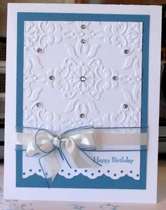 Happy birthday card. Craft rooms stampin up - Bing Images