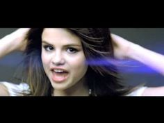 Selena Gomez & The Scene - Falling Down Official Music Video, Love this song & video too!!:)