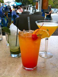 Key West Cocktails