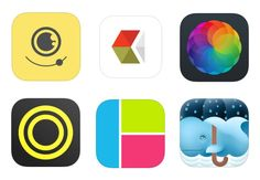 My favorite photo editing apps, use at least one of these a day *great collection