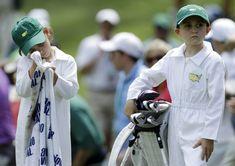 Masters Golf 2012