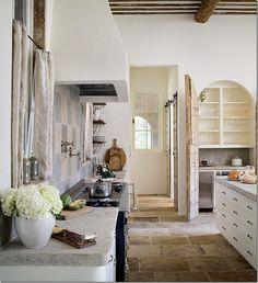 Kitchen Ceiling Paint Finish Design Ideas, Pictures
