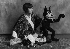 Dolly Tree - costume designer