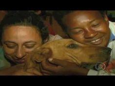 Lilica: the Junkyard Mutt - inspiring video via @ugafrank #inspiration