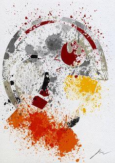 Rebel-helmet-splash-painting-iwannabe-a-jedi.jpeg (540×763)