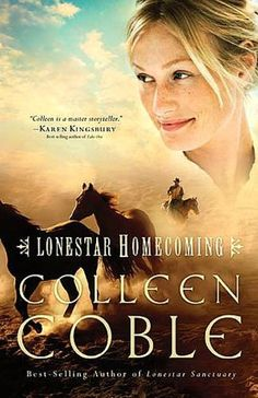 Lonestar Homecoming by: Colleen Coble