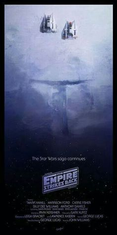 Original poster #starwars