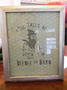 The Tales of Beedle the Bard by Silentblair