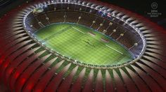 #fifa #world_cup #soccer #stadium #soccer_2014. for more photos:- http://www.alliswall.com/