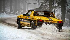 Porsche 914 #porsche #motorsport