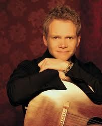 Steven Curtis Chapman-He has faced so much heartbreak and yet he is still praising God. I admire him for his faith, his voice, and his love for God and his family. I always said I need a guy with the heart of SCC and the spontaneity of Steve Irwin. haha