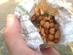 Street Food Finds in Sri Lanka via Condé Nast Traveler
