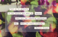 Great thank you quotes help us show how grateful we are.