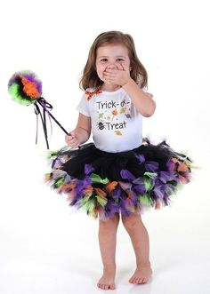 These Halloween Costumes Are Tutu Cute!