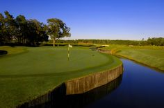 New Course - 10th Hole