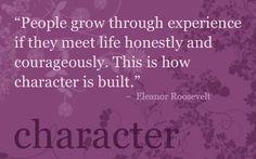 character..