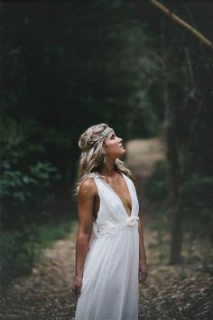 Stunning low back wedding dress with sheer by Graceloveslace, $1200.00