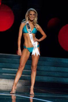 Miss teen vermont 2005